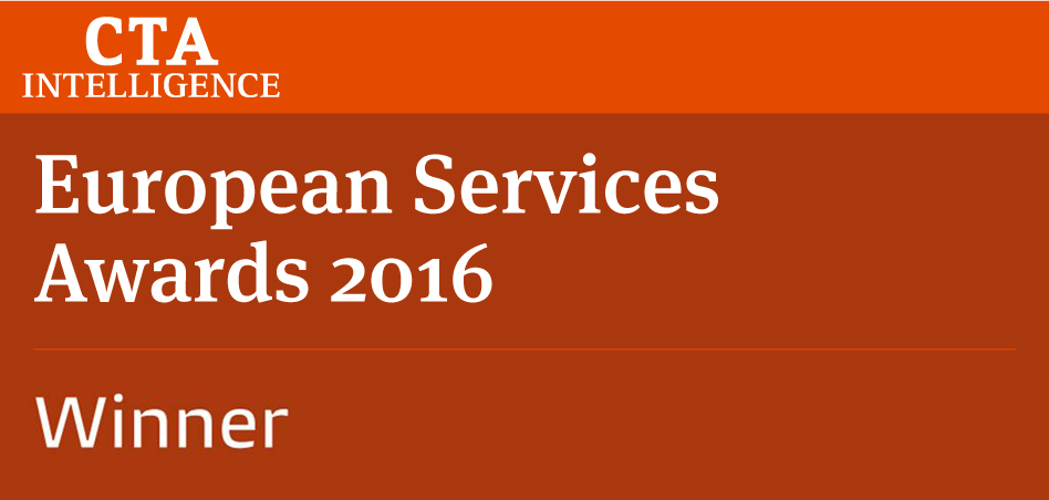 Avis Interactive Brokers : Lauréat CTA European Services 2016