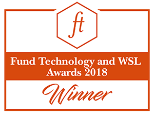 "Valutazioni Interactive Brokers: riconoscimenti 2018 Fund Technology e WSL - ""Best options trading platform - broker"" (miglior piattaforma di trading - broker)"