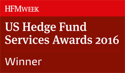 Valutazioni Interactive Brokers: riconoscimenti 2016 HFM US Hedge Fund Services