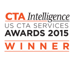 Bewertungen für Interactive Brokers: CTA Service Awards