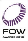 Bewertungen für Interactive Brokers: FOW International Award