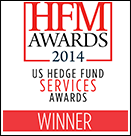 Bewertungen für Interactive Brokers: HFM Services Award