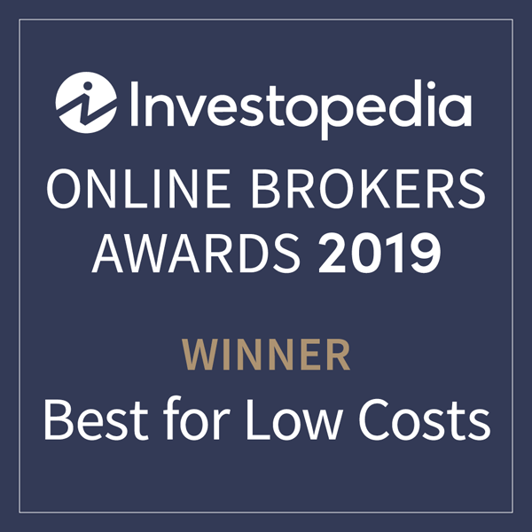 Investopedia Award 2019